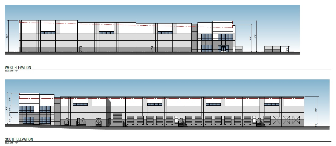 Westcore Properties to Develop 95,000-Square-Foot Distribution Facility in Compton, California