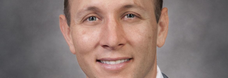 Solomon Ward Partner Named One of San Diego's 40 Under 40