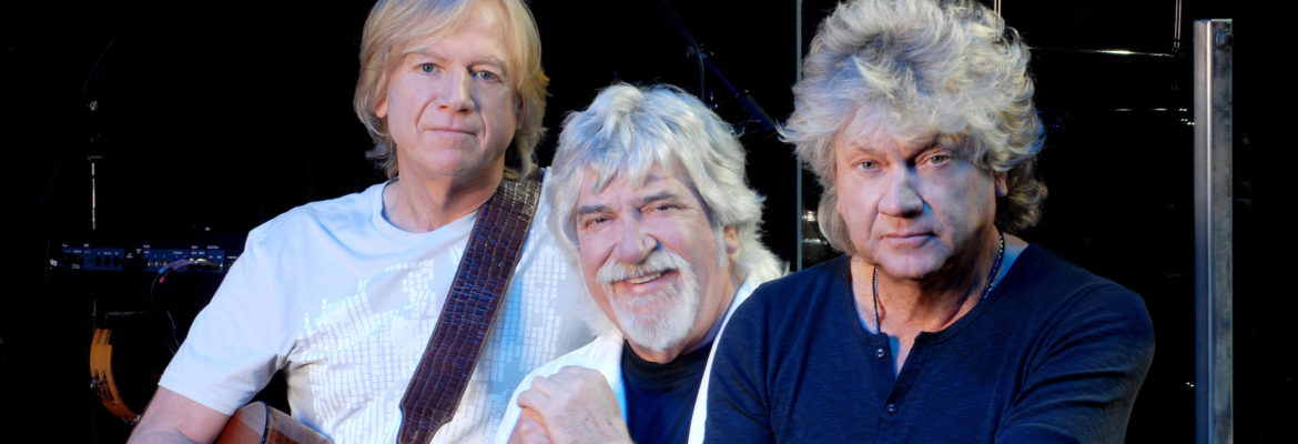 Rock Legends The Moody Blues to Headline Wine D'vine Benefitting Walden Family Services