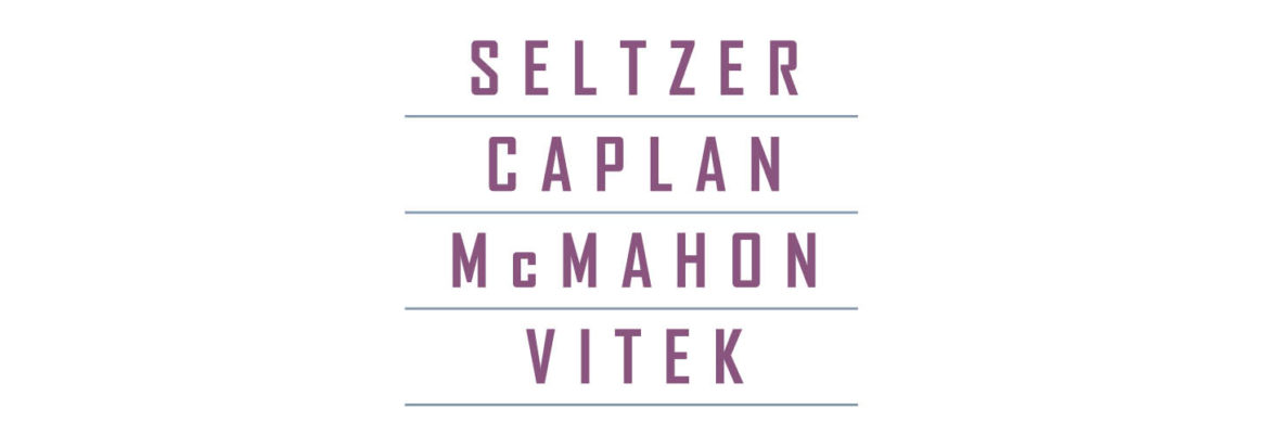 "Seltzer Caplan McMahon Vitek Named to 2019 ""Best Law Firms"" List"