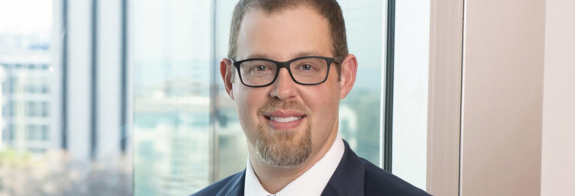 Fish & Richardson Welcomes Dr. Caleb Bates to Silicon Valley Office