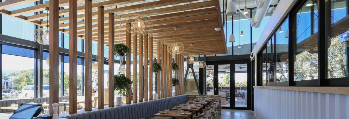Pacific Building Group Completes Project at One Pacific Heights for Gravity Heights Brewery