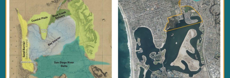C-3 Presents a Wild, Wilder and Wildest Vision to Restore Mission Bay Wetlands