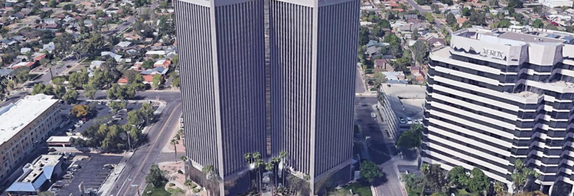 George Smith Partners Secures $25.5 Million Construction Loan to Fund Office Tower in Midtown Phoenix