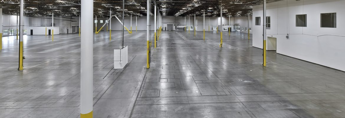 Westcore Acquires Vista Warehouse for $26.4 Million