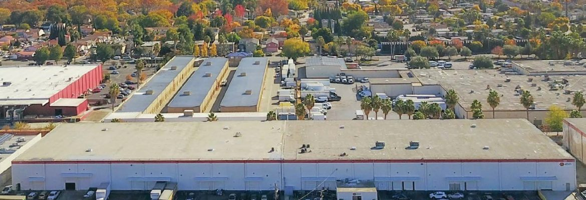 Westcore Acquires Industrial Property in San Jose for $20.5 Million