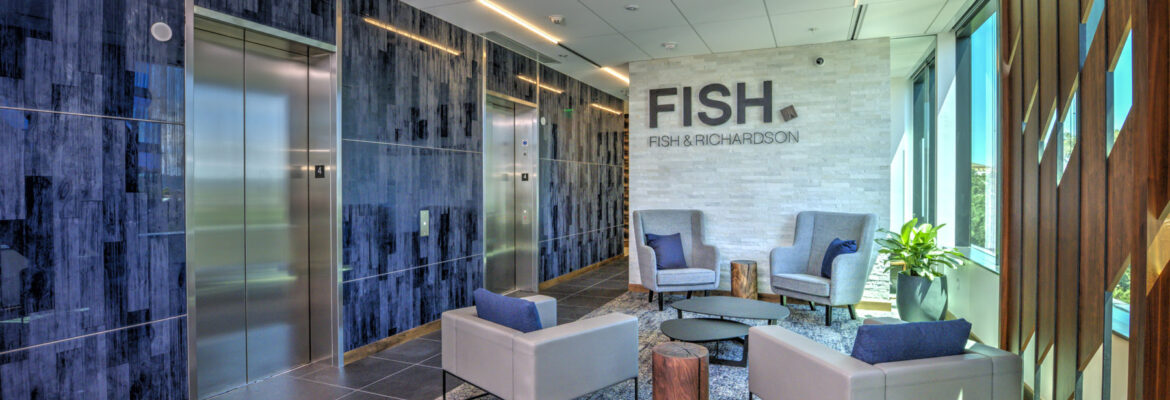 Fish & Richardson Moves San Diego Office to One Paseo