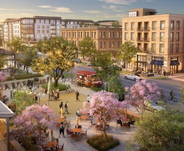 San Diego City Council Unanimously Approves Riverwalk San Diego