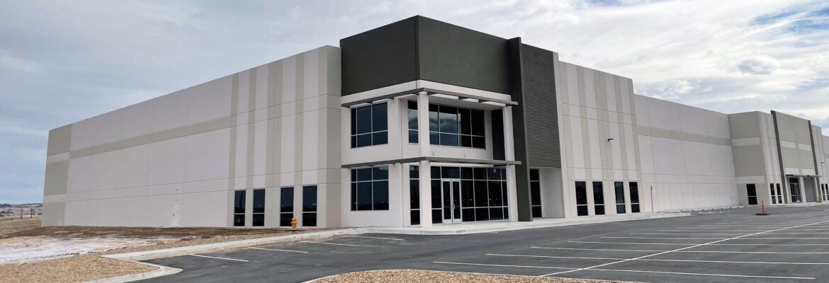 Westcore Acquires Warehouse Property at Dove Valley Business Center in Englewood, Colorado