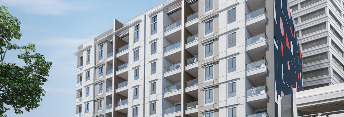 The Davies Group at George Smith Partners Arranges $45.5 Million in Construction Completion and Inventory Financing for Mixed-Use Condominium Development in Downtown Los Angeles