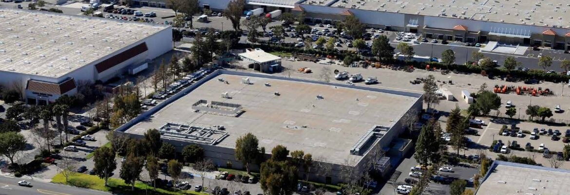 Industrial Real Estate Investor Westcore Expands SoCal Industrial Portfolio with $20 Million Camarillo Acquisition
